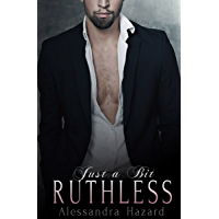 Just a Bit Ruthless (Straight Guys Book 6) (English Edition)