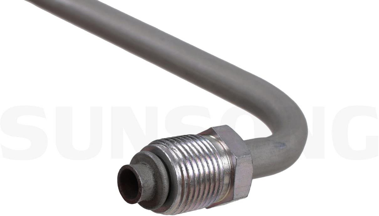 Sunsong 3401288 PS Pressure Line for General Motors