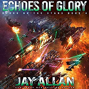 Echoes of Glory Audiobook
