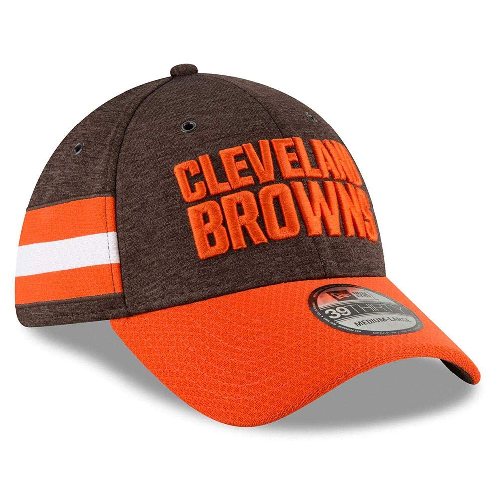 New Era 3930 Onf18 SL Hm Clebro Gorra, Hombre, Dark Brown, M/L ...