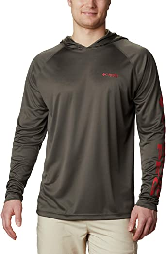 Columbia Mens Terminal Tackle Hoodie