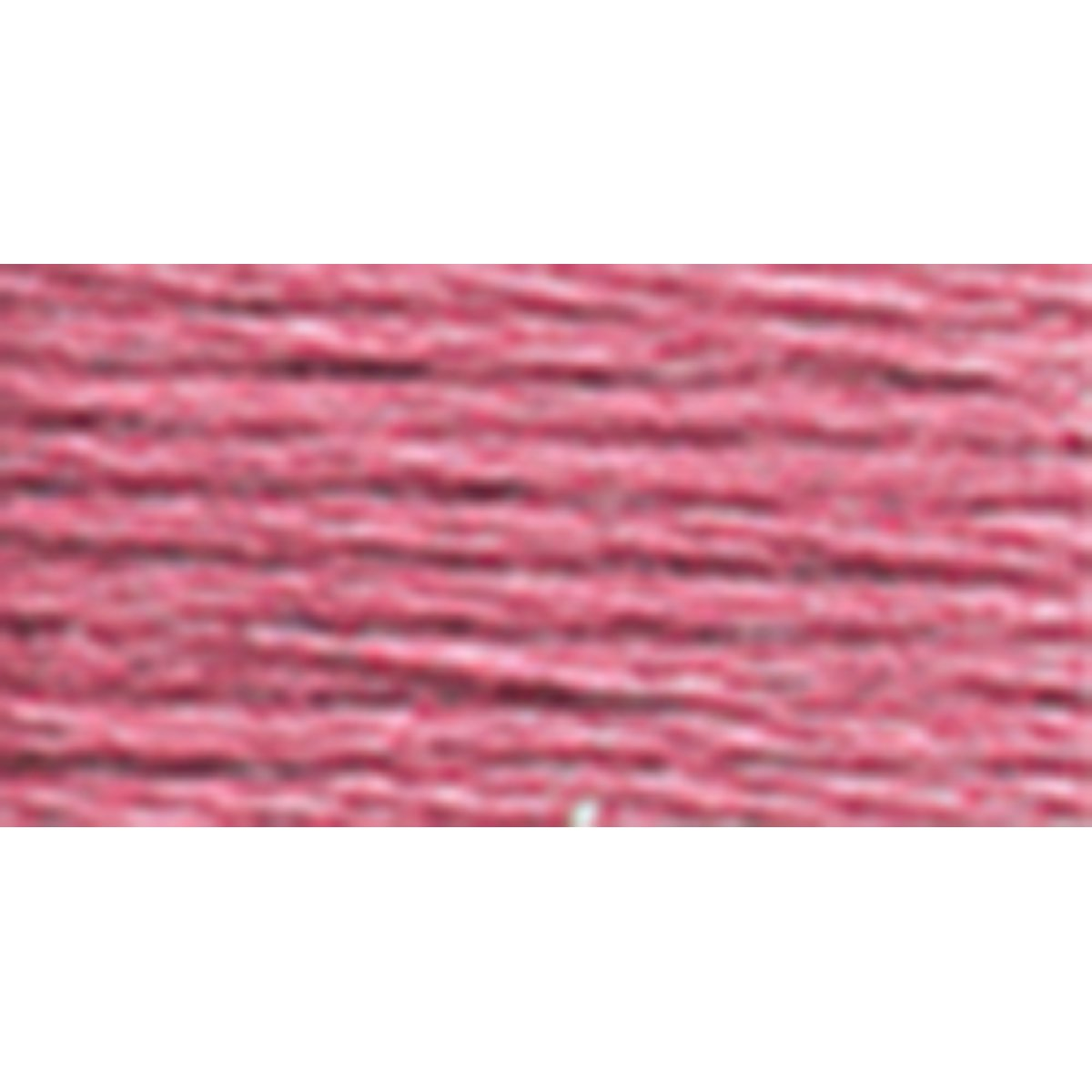 DMC 19-3688 Brilliant Tatting Cotton, 106-Yard, Size 80, Medium Mauve Notions - In Network