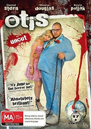 Otis | NON-USA Format | PAL | Region 4 Import - - Otis Australia