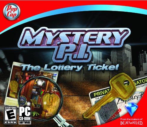 Value Software Mystery PI: Lottery