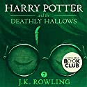 Harry Potter and the Deathly Hallows, Book 7 | Livre audio Auteur(s) : J.K. Rowling Narrateur(s) : Stephen Fry