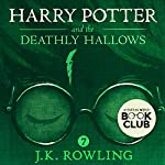 Harry Potter and the Deathly Hallows, Book 7 Audiobook by J.K. Rowling Narrated by Stephen Fry