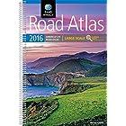 Rand McNally 2016 Large Scale Road Atlas (Rand Mcnally Large Scale Road Atlas USA)