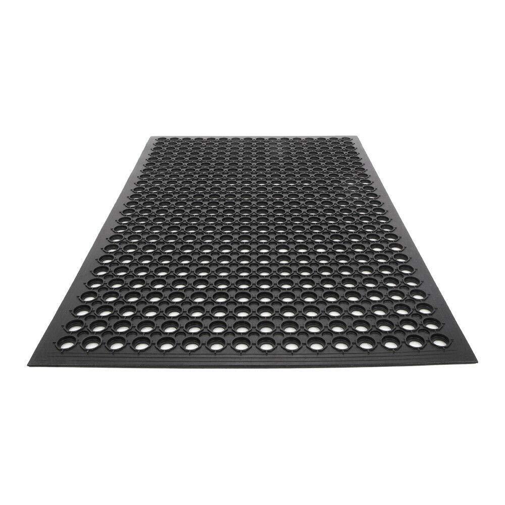 Rubber Door Mat Anti-Fatigue Mat for Kitchen 24