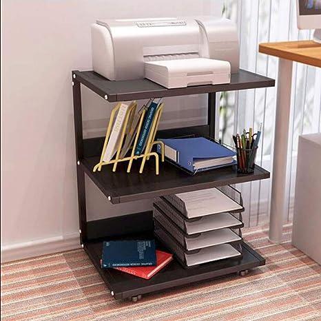 Amazon.com: Muebles de salón mesa auxiliar de 3 niveles sofá ...