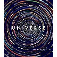 Universe. Exploring The Astronomical World