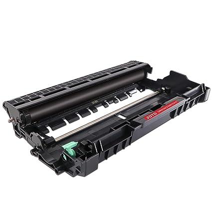 DR2300 Tambor Compatible con Brother Tambor DR 2300 (1 Negro) para impresora Brother DCP-L2500D,DCP- L2520DW,DCP-L2540DN,Hl-L2360DN,MFC-L2700DW,HL-L ...