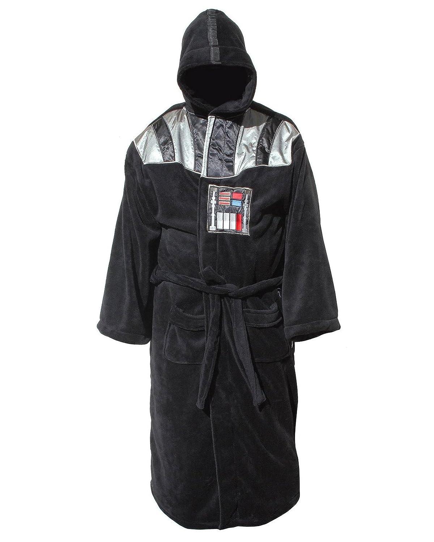 Image result for darth vader bathrobe