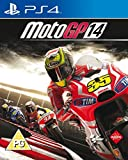 MotoGP 14 (PS4) (UK Import) by PQube
