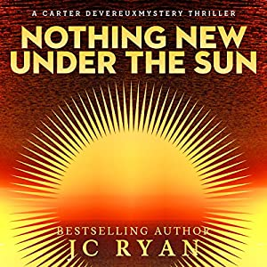Nothing New Under The Sun Audiobook