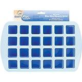 Wilton Easy Flex Silicone 24-Cavity Bite Square Pan