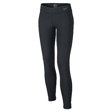 Nike Pantalones de Infantil con Forma de Espacios para Adaptarse ...