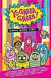 Yo Gabba Gabba: Comic Book Time