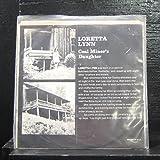 coal miner's daughter 45 rpm single