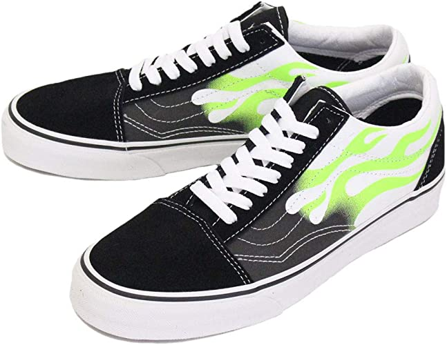 old skool vans uomo