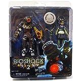NECA Bioshock 2 Exclusive Ultra Deluxe Action Figure 2Pack Big Sister Little