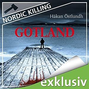 Gotland (Nordic Killing) Hörbuch