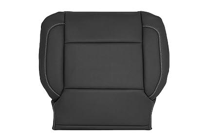 Chevy Silverado Replacement Seats >> Amazon Com Richmond Auto Upholstery Driver Side Bottom