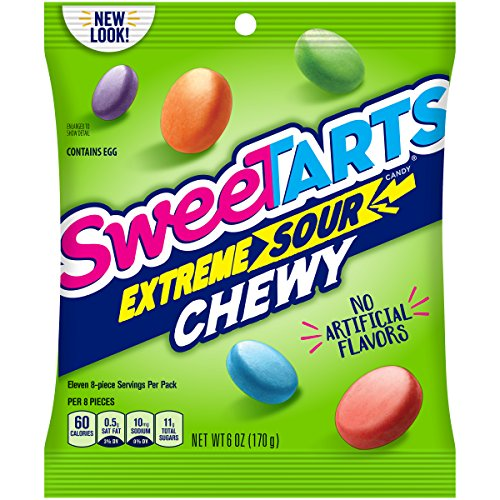 SweeTARTS Chewy Sours Share Pack