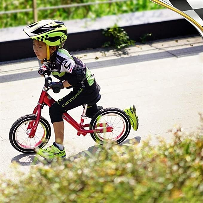 Tengyun Bicicleta Balance For Niños: El Andador Liviano For ...