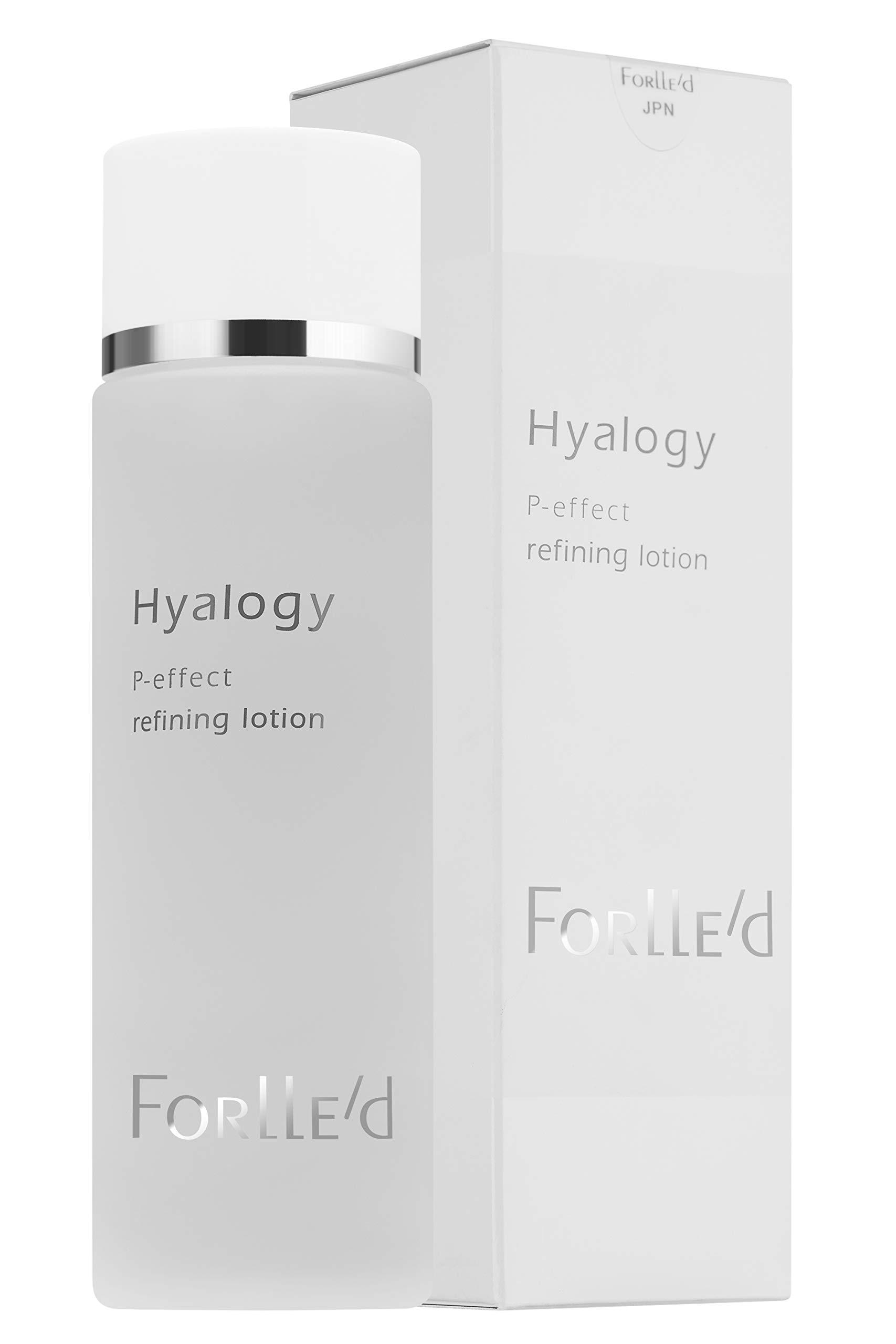 Hyalogy P effect refining lotion 150ml