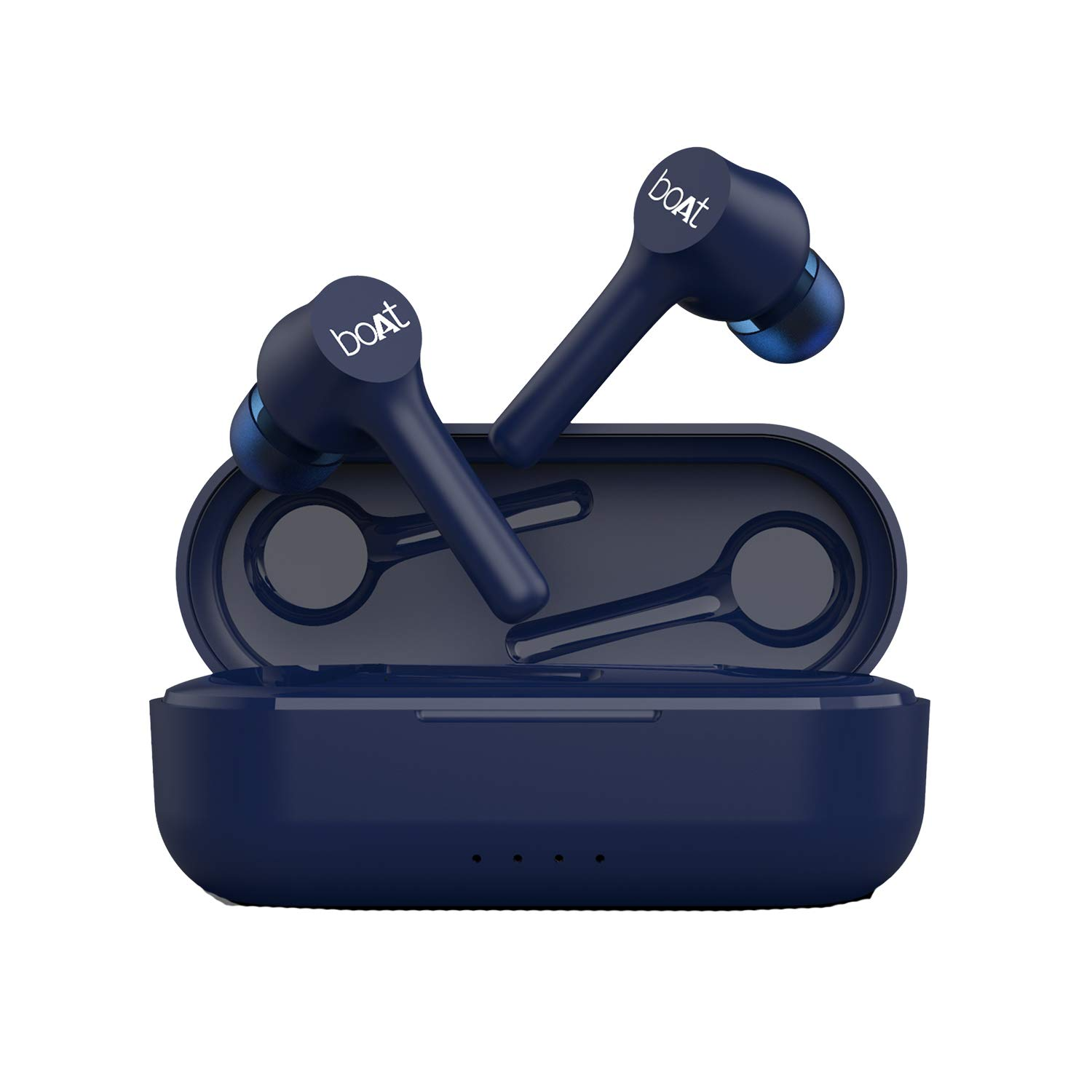 boAt Airdopes 281 (Best Bluetooth earphones in India under 4000)