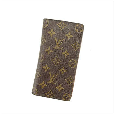 new arrival 2dc09 d04a9 Amazon | (ルイ ヴィトン) Louis Vuitton 長札入れ 廃盤レア ...