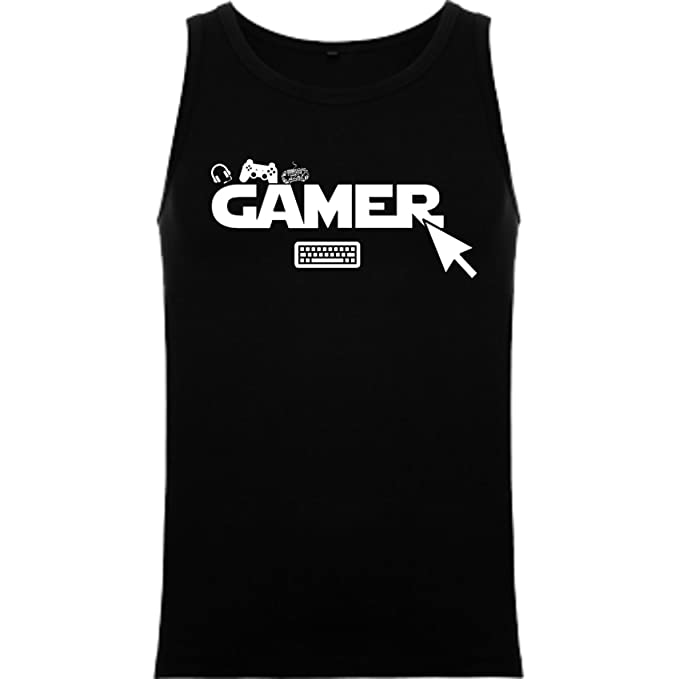 The Fan Tee Camiseta de Hombre Gamer Game Boy NES SNES H8vm7