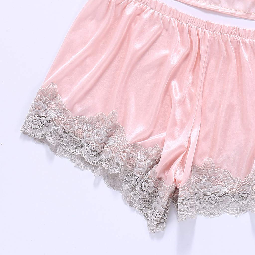 Alalaso Womens 2 Piece Lingerie Set Strap Bra Underwear Suit at Amazon Womens Clothing store: