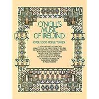 ONEILLS MUSIC OF IRELAND (Fiddle)