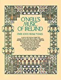 (Music Sales America). Miles Krassen has gathered and re-edited over 1,000 tunes, bringing up to date Capt. Francis O'Neill's famed collection of Irish dance music, airs, jigs, reels, hornpipes, and marches. Includes an introduction on the history of...