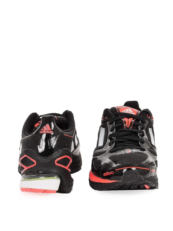 2740338eecf4 Adidas Adizero F50 2 M G62764 Men Black/Orange Sports Shoes. (11 UK): Buy  Online at Low Prices in India - Amazon.in