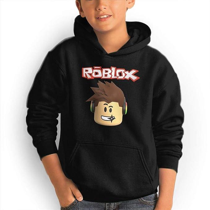 Teen Hoodies, Roblox Hooded Sweatshirt Cool Aesthetic Pullover Hoodie for  Boys Girls Teens