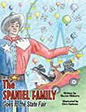 The Spaniel Family Goes to the State Fair by Sharon Ellsberry front cover