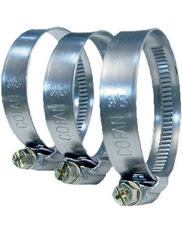 Cofan 08038691/ /Confezione da 25/fascette Super alta pressione