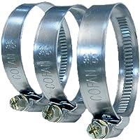 Cofan 080211130 Abrazadera metálica, 110-130 mm
