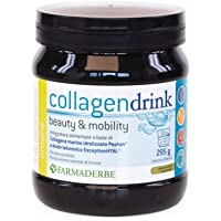 Farmaderbe Collagen Drink Limone - 295 g
