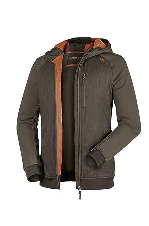 fccb19af59cd Blaser Hybrid Softshell Jacke Jagdbekleidung: Amazon.de: Sport ...