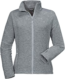 discount closer at cheapest price Schöffel Damen Zipin Fleece Alyeska Jacke: Amazon.de: Sport ...