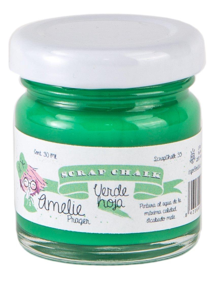 Amelie Prager AMC-35 Paint to the chalk, Green Blade, 30 ml 30ml Orita