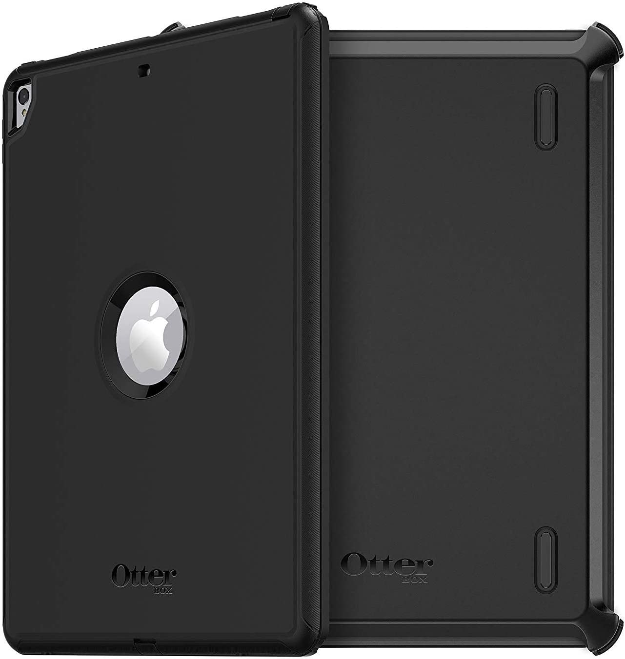 OtterBox Defender Series Case for Apple iPad PRO 12.9 inch (2nd Generation - 2017) Non-Retail Packaging - Black