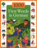 word 1000 - 1000 First Words in German