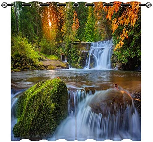 ANHOPE Waterfall Curtain
