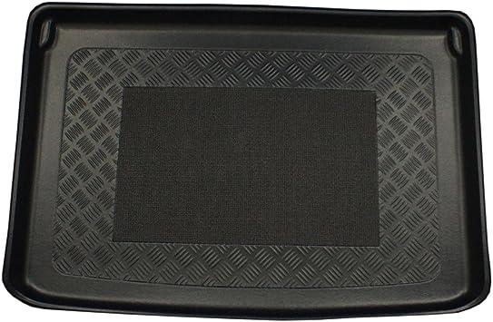 Tappetino vasca con antiscivolo per FIAT 500 non si adatta per Cabrio