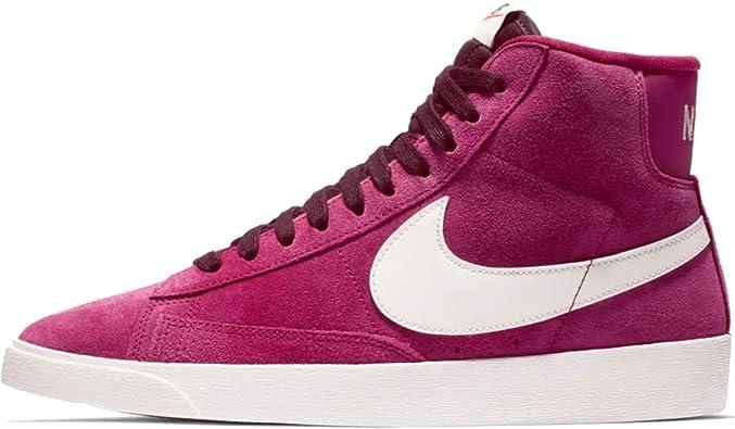Nike Blazer Mid Vintage Suede Womens