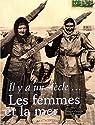 Il y a un siècle... : Les femmes et la mer par Cazeils